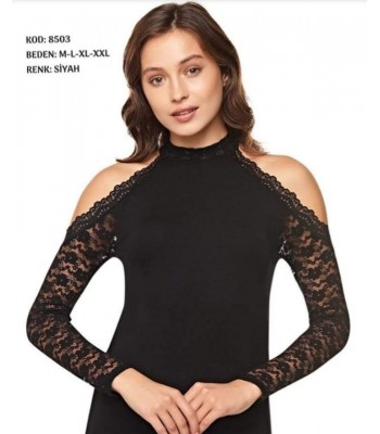 Dámske tričko - Belinay 8503